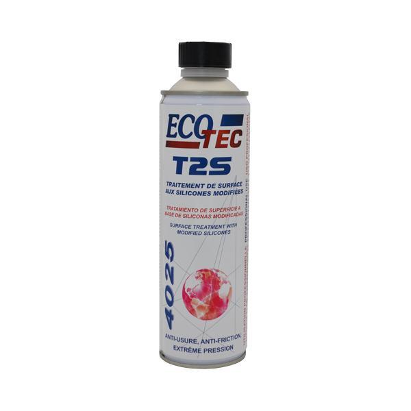 T2S - Traitement de surface - Anti-usure Anti-friction et Anti-grippant - 500ml - 4025