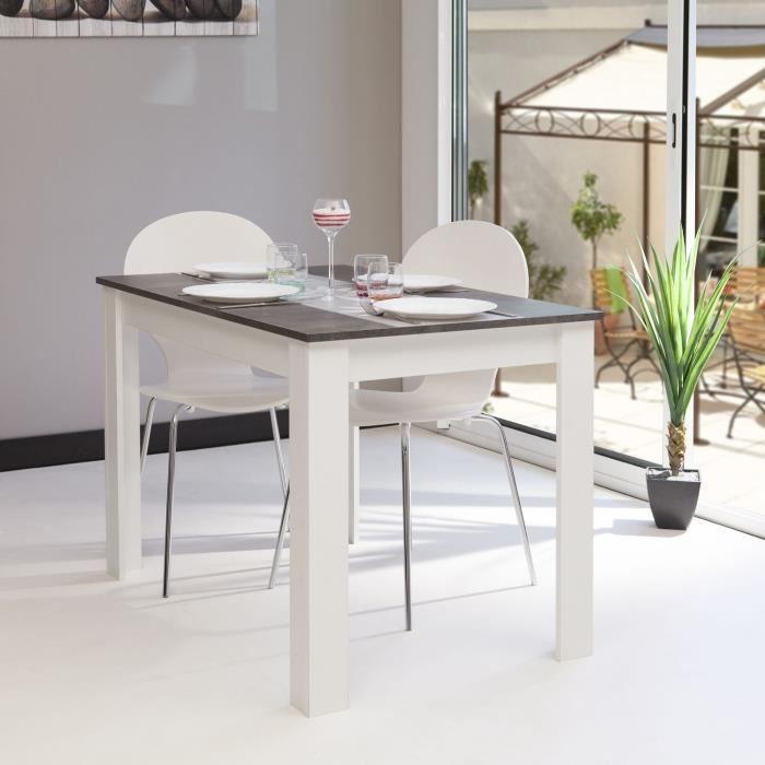 Table Cuisine Avec Chaise: Table Cuisine Avec Ou Sans Chaise