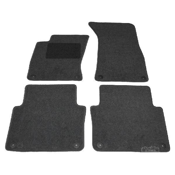 Tapis de sol textile Audi A8 -D3-