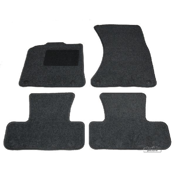 Tapis de sol textile Audi Q5
