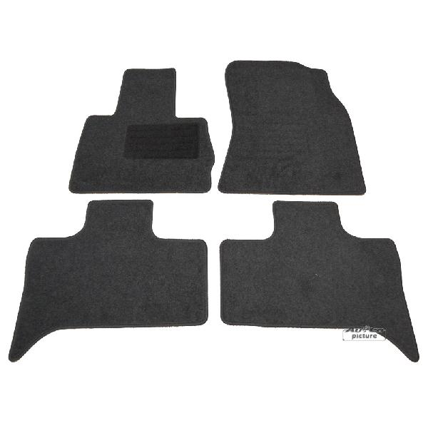 Tapis de sol textile BMW X5 -E53-