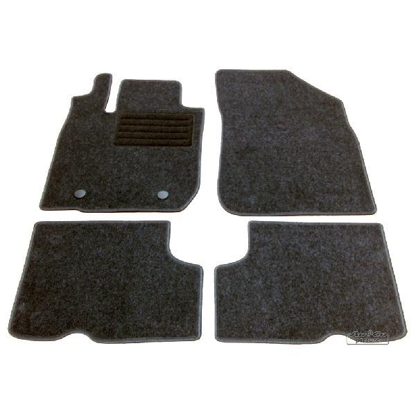 Tapis de sol textile Dacia Duster [Voiture : Dacia > Duster 1 (10-17)]