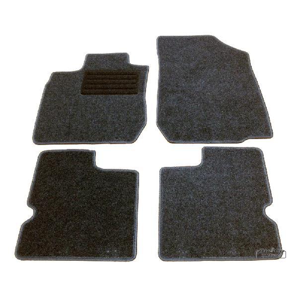 Tapis de sol textile Dacia Logan / Logan MCV