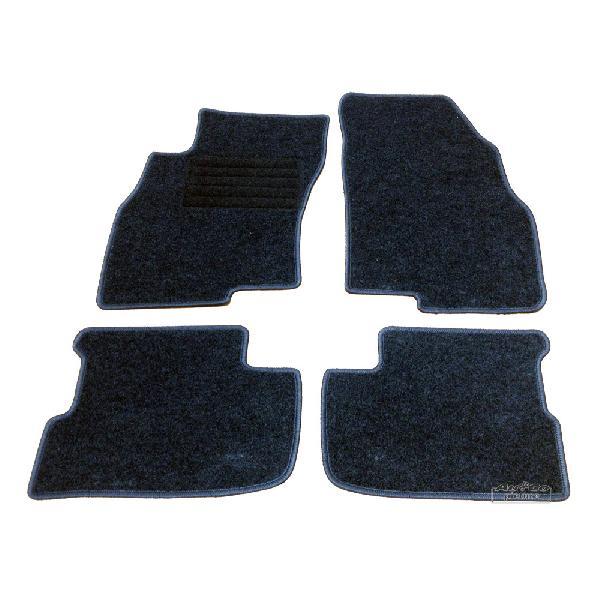 Tapis de sol textile Fiat Grande Punto [Voiture : Fiat > Punto > Grande Punto (ap05)]