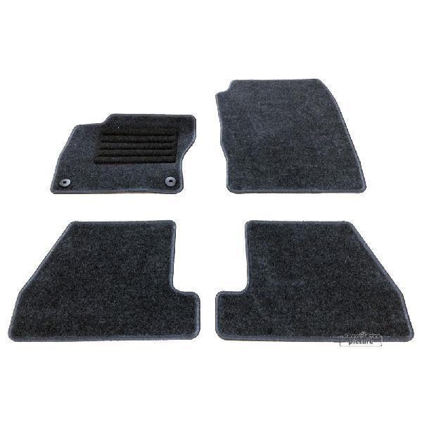 Tapis de sol textile Ford Focus III