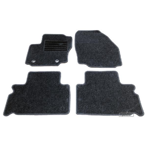 Tapis de sol textile Ford Galaxy / S-Max