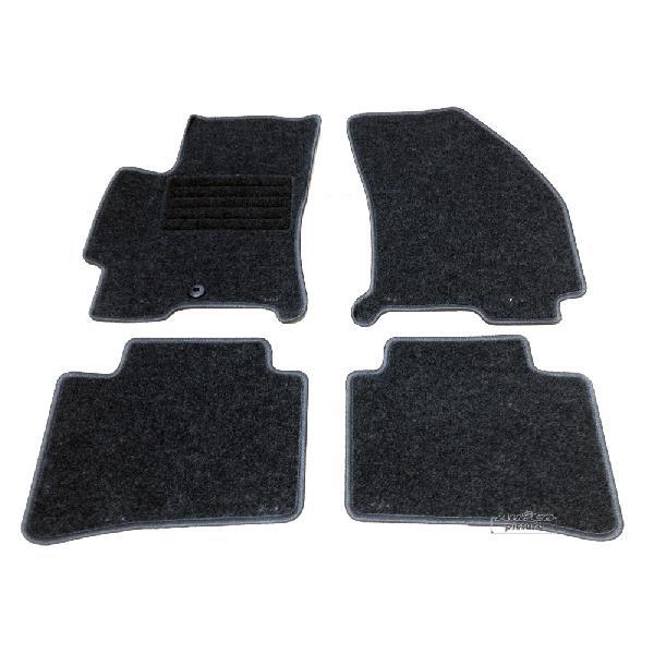 Tapis de sol textile Ford Mondeo MK3