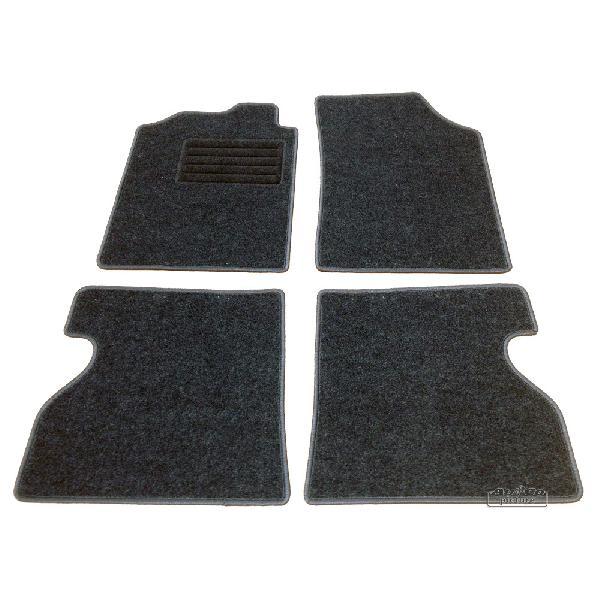Tapis de sol textile Renault Kangoo