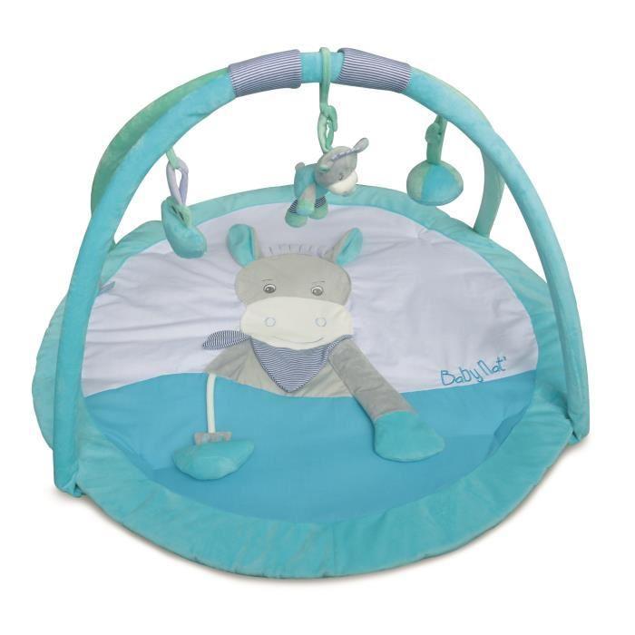 babynat baby nat tapis d 39 eveil l 39 ane picotin 475552. Black Bedroom Furniture Sets. Home Design Ideas