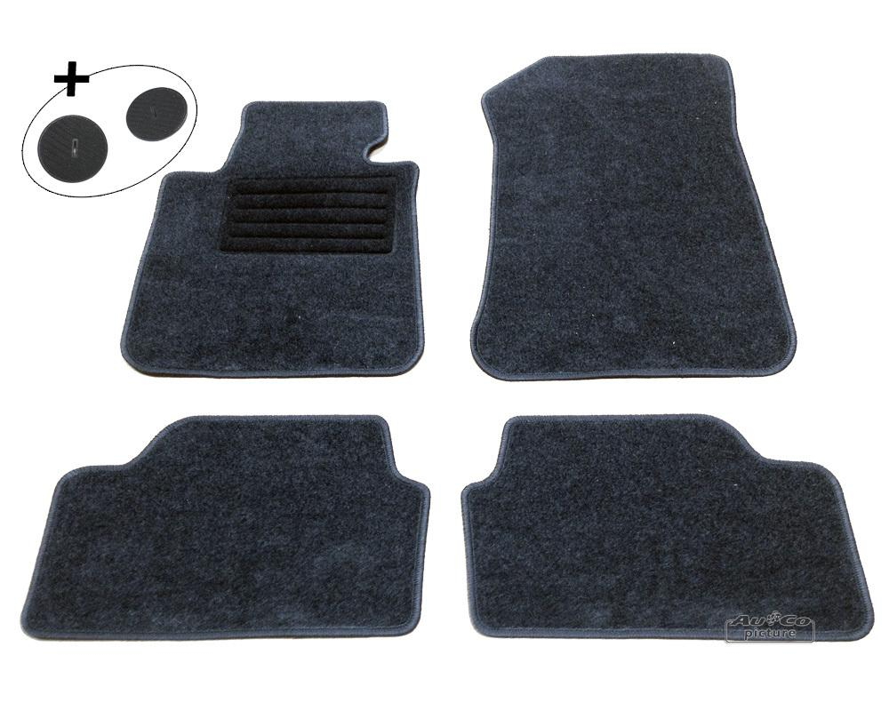 tapis specifiques adnautomid tapis de sol textile 226528. Black Bedroom Furniture Sets. Home Design Ideas