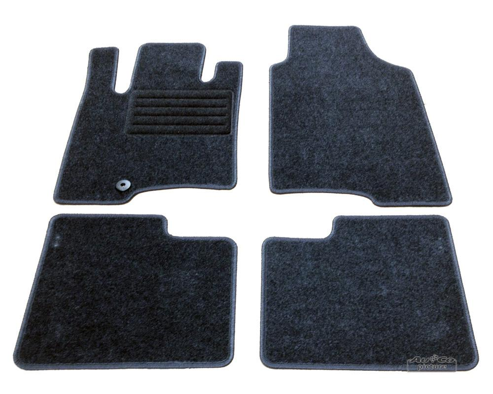tapis specifiques adnautomid de sol fiat panda 3. Black Bedroom Furniture Sets. Home Design Ideas