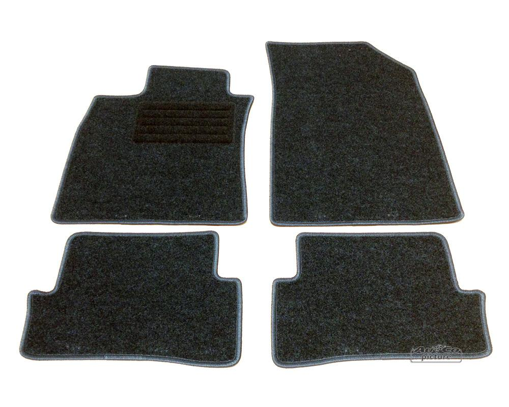 tapis specifiques adnautomid de sol renault clio. Black Bedroom Furniture Sets. Home Design Ideas