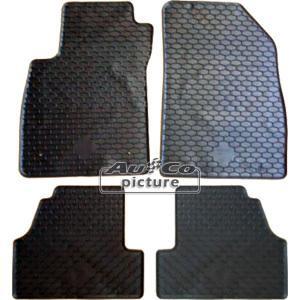 tapis specifiques adnautomid caoutchouc mokka. Black Bedroom Furniture Sets. Home Design Ideas