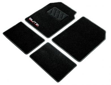 adnautomid jeu de 4 tapis de sol universels race sport 130020. Black Bedroom Furniture Sets. Home Design Ideas