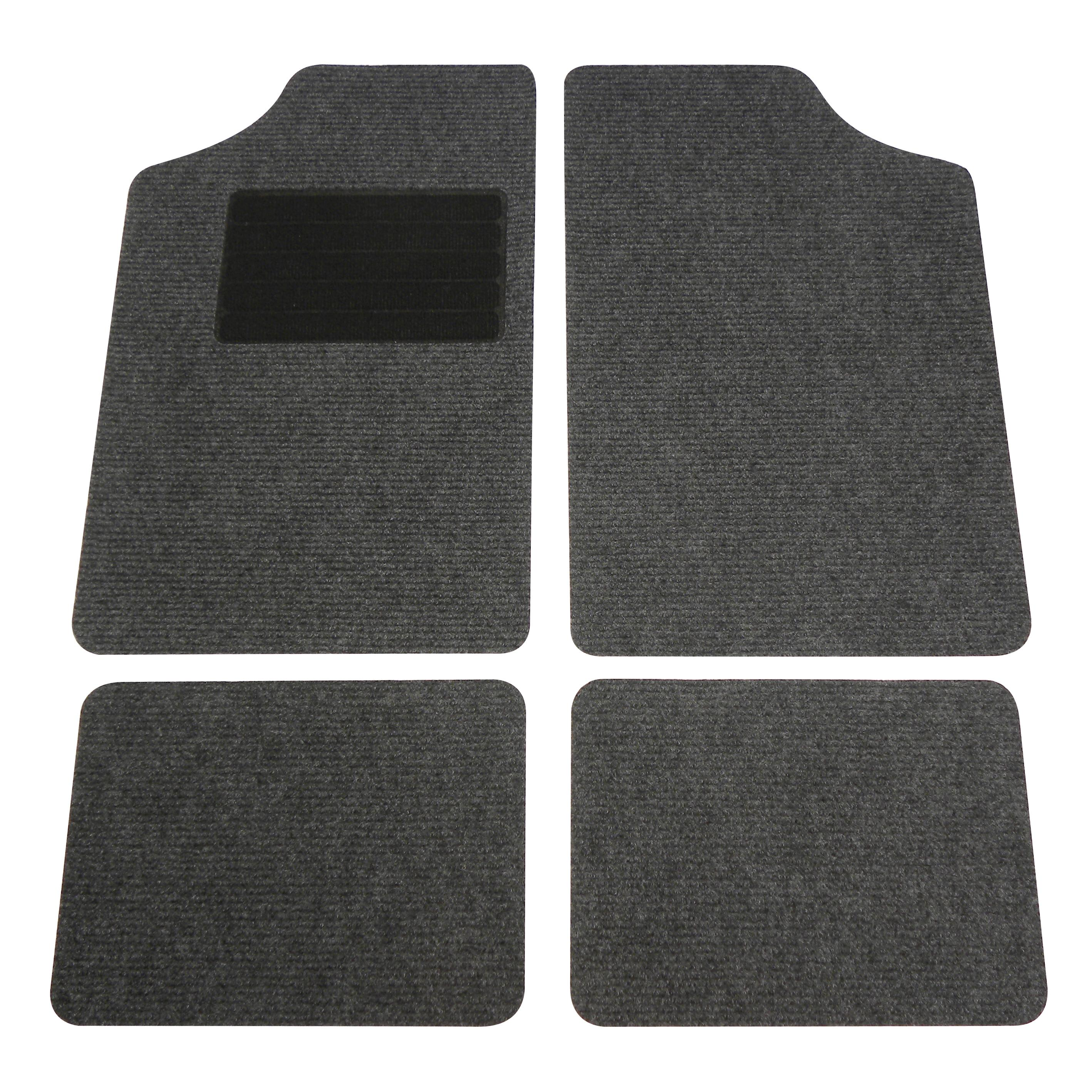 tapis universels adnautomid tapis de sol uni ant. Black Bedroom Furniture Sets. Home Design Ideas