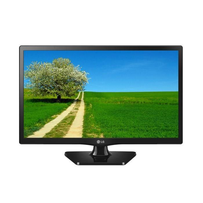 lg lg 28mt47dc tv led 70 cm 28 401968. Black Bedroom Furniture Sets. Home Design Ideas