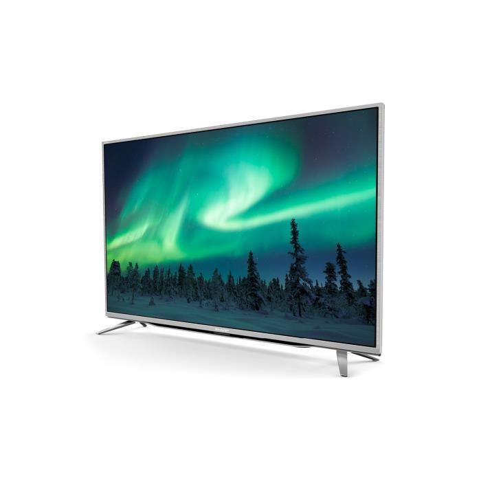 sharp sh18lc55cuf8462es tv led uhd 4k 2160p ecran 139cm 55 39 39 smart tv wifi hdmi. Black Bedroom Furniture Sets. Home Design Ideas