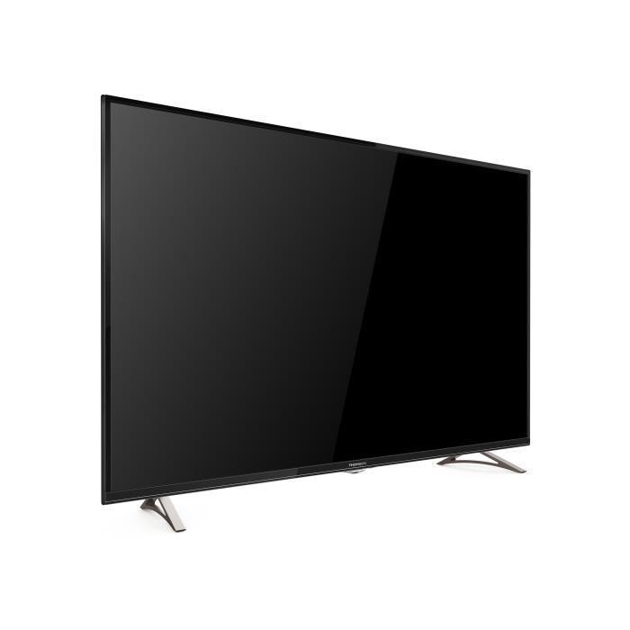 thomson 55us6006 tv led uhd 4k 2160p smart tv 140cm. Black Bedroom Furniture Sets. Home Design Ideas