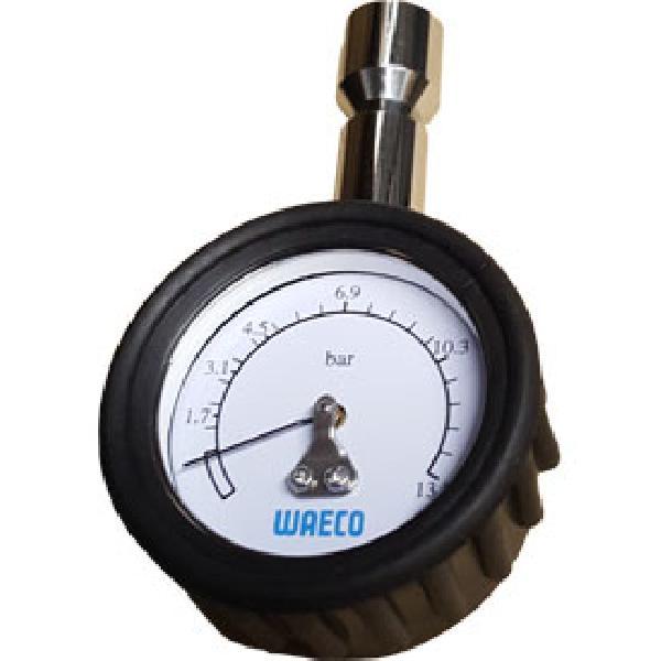 Testeur pression climatisation atelier