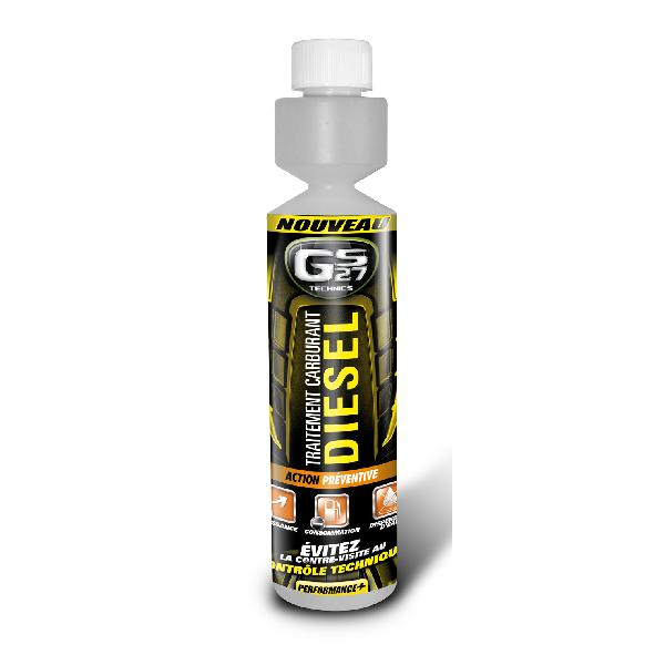 Traitement Carburant DIESEL - 250ml