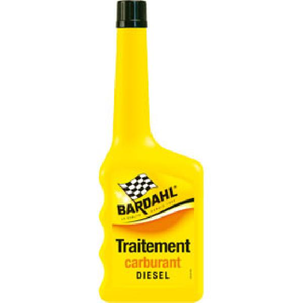 Traitement carburant diesel BARDAHL 350ml -flacon-