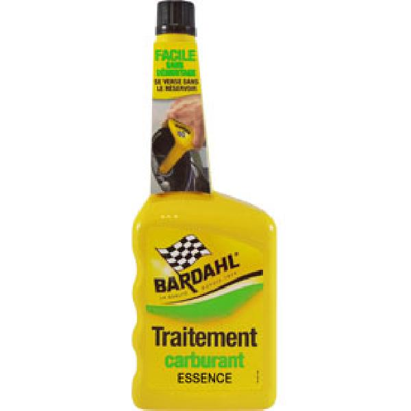 Traitement carburant essence BARDAHL 350ml