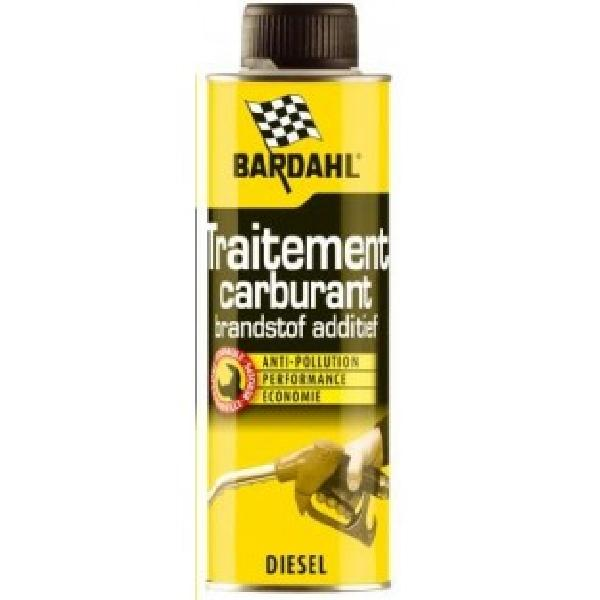 Traitement Diesel - 500ml - BA1152 - Performance. Economie. Anti-pollution.