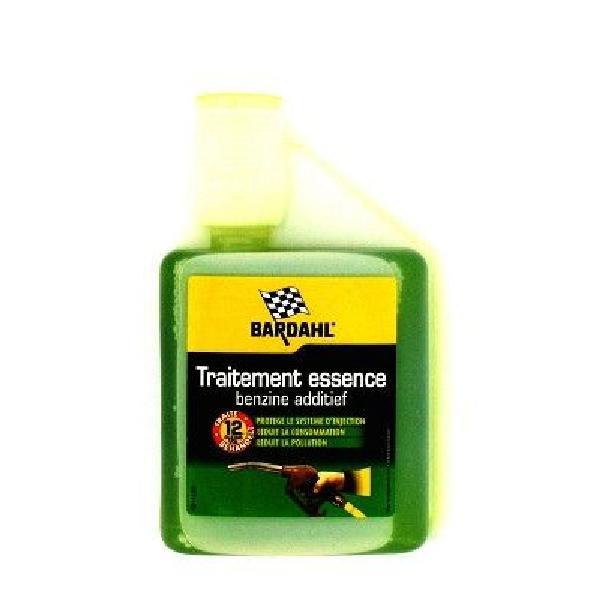 Traitement essence - 500ml - BA1149 - Evite encrassement. Reduit la consommation