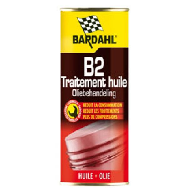 Traitement huile B2 - 400ml - BA1010