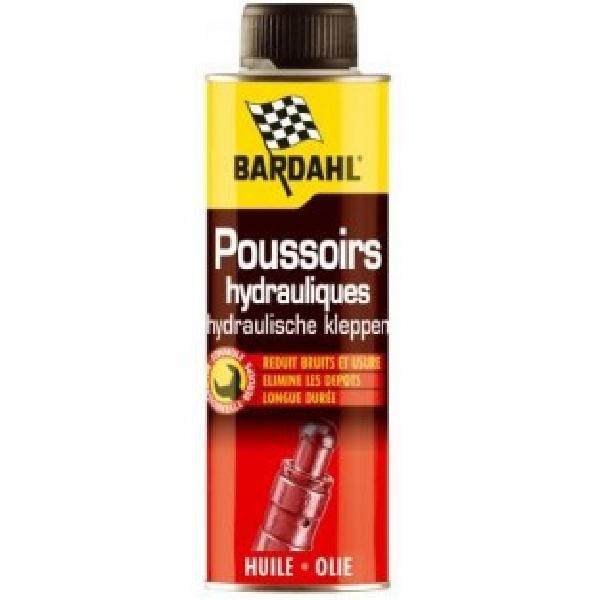 Traitement huile - Poussoirs hydrauliques - 300ml - BA1022 - Reduit bruits et usure