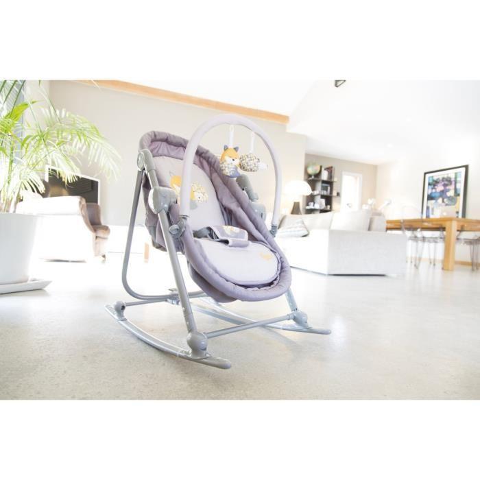 tigex tigex transat couffin 2 en 1 love c 302807. Black Bedroom Furniture Sets. Home Design Ideas